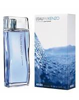 Kenzo L'Eau par pour Homme, 100 ml ORIGINALsize мужская туалетная вода тестер духи аромат