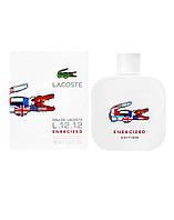 Lacoste L.12.12 Energized, 100 ml ORIGINALsize мужская туалетная вода тестер духи аромат