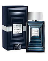 Lalique Hommage a L Homme, 100 ml ORIGINALsize мужская туалетная вода тестер духи аромат