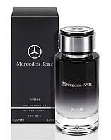 Mercedes Benz Intense, 120 ml ORIGINALsize мужская туалетная вода тестер духи аромат