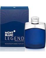 Mont Blanc Legend Special Edition, 100 ml ORIGINALsize мужская туалетная вода тестер духи аромат