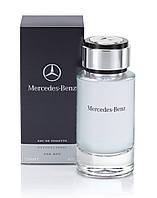 Mercedes Benz, 120 ml ORIGINALsize мужская туалетная вода тестер духи аромат