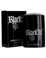 Paco Rabanne Black XS, 100 ml ORIGINALsize мужская туалетная вода тестер духи аромат