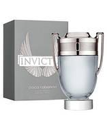 Paco Rabanne Invictus 100 ml ORIGINALsize мужская туалетная вода тестер духи аромат