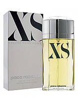 Paco Rabanne XS, 100 ml ORIGINALsize мужская туалетная вода тестер духи аромат
