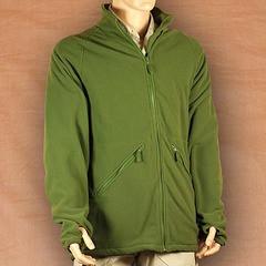 Армейский флисовый свитер Британии oliva