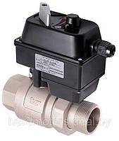 Двухходовой клапан SDT-AC-25 DN20