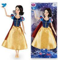 Кукла Дисней Белоснежка (Snow White Classic Doll with Bluebird), фото 1