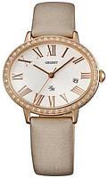 Наручные женские часы Orient FUNEK003W0 оригинал