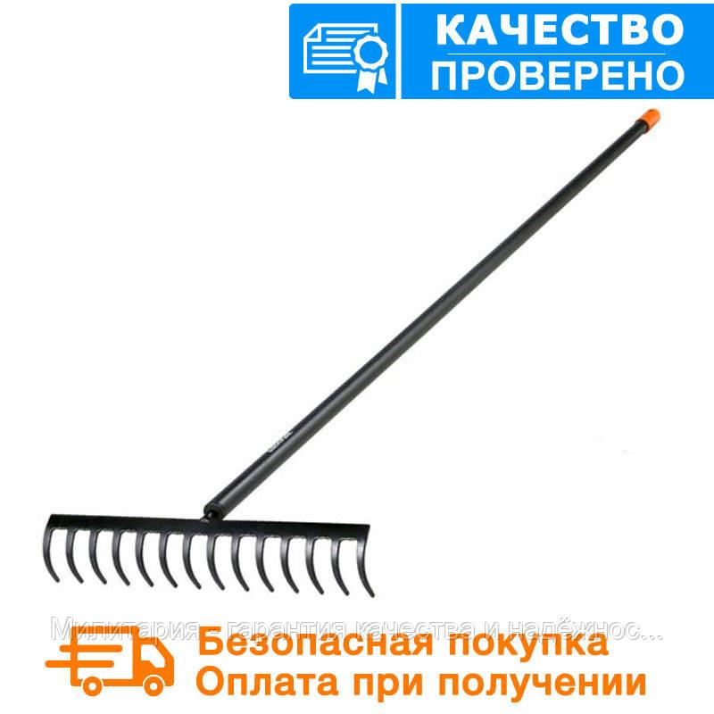 Садовые грабли Fiskars Solid™ (135715)