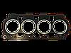Прокладка головки блока цилиндров МТЗ Д-240 (50-1003020)