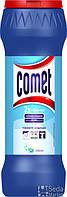 Чистящий порошок с дезинфицирующими свойствами Comet с хлоринолом Океан 475 г (5410076183845)