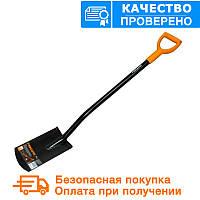 Лопата от Fiskars Solid (131403)