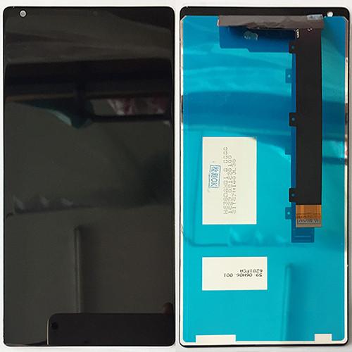 Xiaomi Mi Mix  дисплей в зборі з тачскріном модуль чорний, Original (PRC)