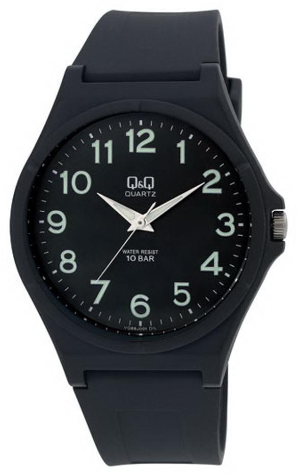 Наручные мужские часы Q&Q VQ66J005Y оригинал