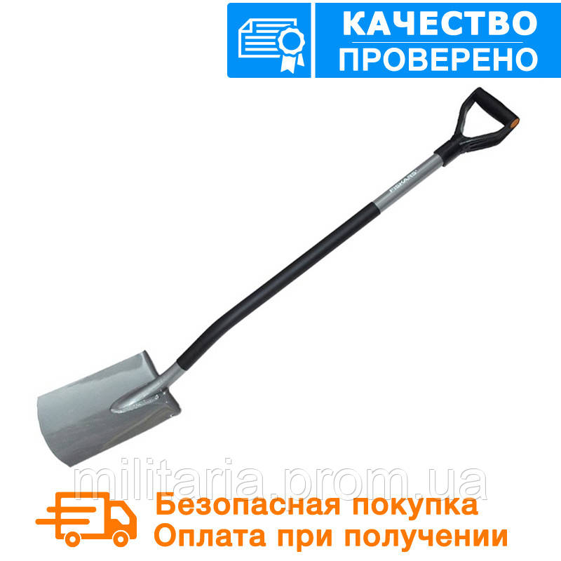 """Садовая лопата с закругленным лезвием """"ERGO"""" (131400)"""