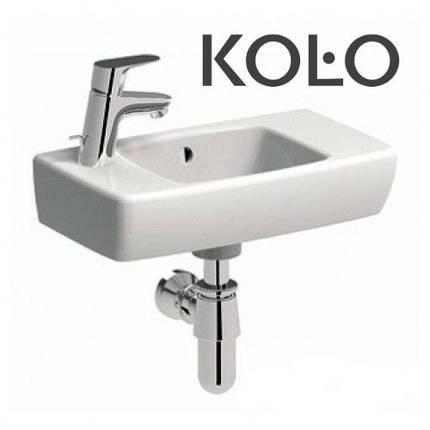 Умывальник Kolo Nova Pro 45 раковина, фото 2