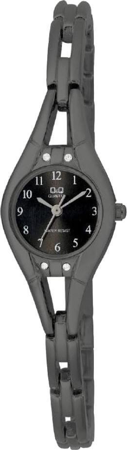 Наручные женские часы Q&Q F315-405Y оригинал