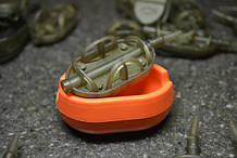 Коропова годівниця Метод ROOMY Флет (Method ROOMY Flat) 100 грам