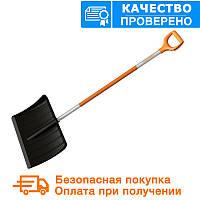 Лопата для уборки снега Fiskars ( облегченный ) (143001)