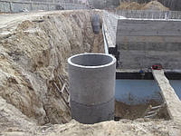 Строительство колодцев, канализаций, септиков под ключ. Чистка и углубление питьевого колодца, установка дубового дна. Септики, траншеи, копка траншей и укладка труб. Доставка бетонных колец, крышек, дно для канализации,