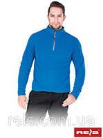 Флисовая куртка мужская POLMENKS N