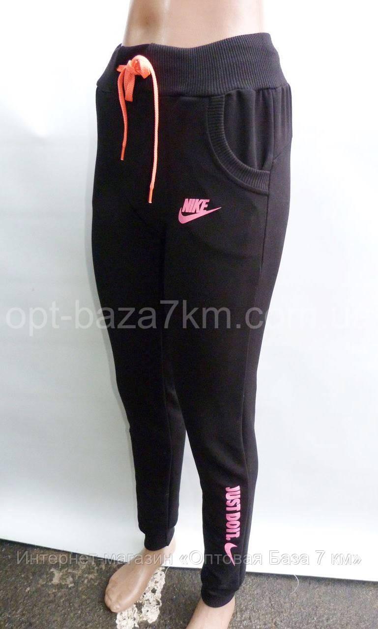 Спортивные штаны женские оптом на манжете (44-50 норма) трикотаж ... 0b176424c513e