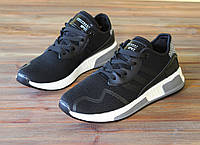 Мужские кроссовки Adidas Equipment Black