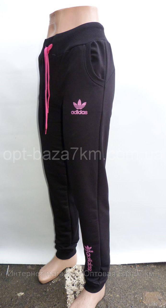 Спортивные штаны женские оптом на манжете (44-52 норма) трикотаж ... 73e0ef34d08e1