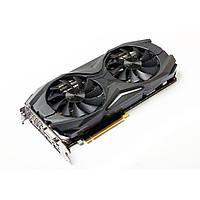 Видеокарта ZOTAC GeForce GTX 1080 AMP Edition 8GB (ZT-P10800C-10P)