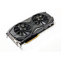 Видеокарта ZOTAC GeForce GTX 1080 AMP Edition 8GB (ZT-P10800C-10P)