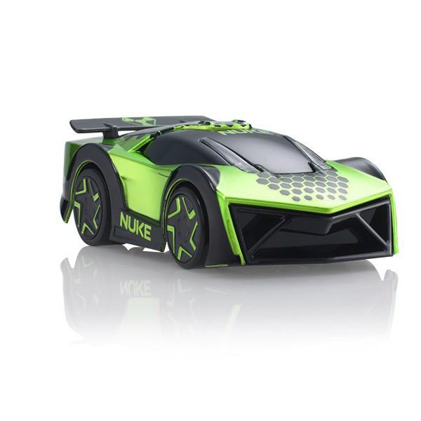 Гоночный автомобиль!!! 1+1=1 АКЦИЯ! Машинка McQueen и NUKE с подсветкой