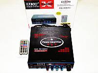 Усилитель звука  Xplod SN-308AC - FM/ SD