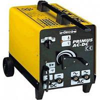 Сварочный трансформатор - выпрямитель Deca PRIMUS 210E AC/DC