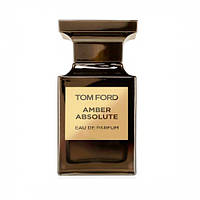 TESTER унисекс Tom Ford Amber Absolute 100 мл