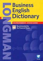 Longman Business English Dictionary  / Словарь