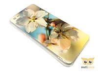 Силиконовый чехол Sakura для Xiaomi Redmi Note 5A