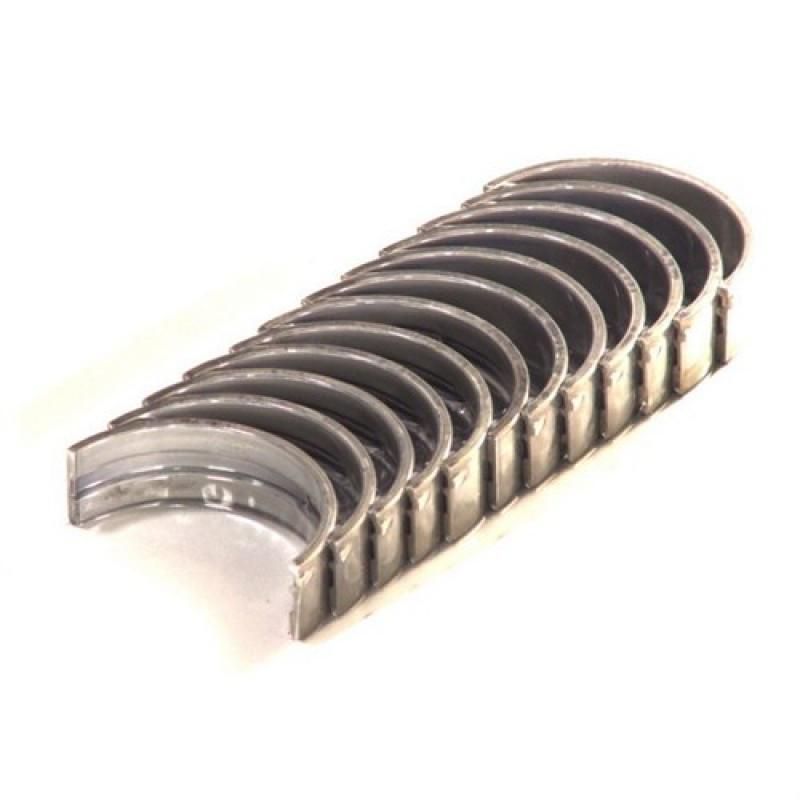 Вкладыши коренные (0.25mm) Doblo1.9D-01-/ Punto 1.8/2.0 Twin Spark 94- Glyco-H1096/5 025mm-Германия