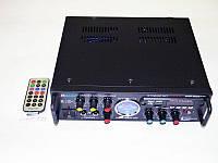 Усилитель звука Ciclon AV512 FM/ SD/ Караоке