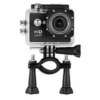 Экшн камера DVR SPORT S2 Wi Fi waterprof + ПОДАРОК: Держатель для телефонa L-301