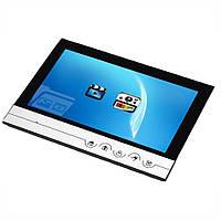 Домофон XSL V70RM-M1 монитор с функцией записи видео  + ПОДАРОК: Держатель для телефонa L-301, фото 1