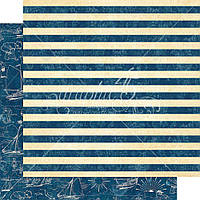 Папір - Sail Away - Sun-Kissed - Graphic 45 - 30x30