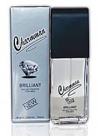 """Вода туал. Львов 100 мл """"Charmman"""" Brilliant мужск."""