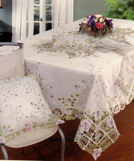 Текстиль для кухни, общее