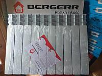 """Радиатор,батарея ( 16 атм) Польша алюминий 500/80 Бергер """"Bergerr"""" Сушилка для белья - в подарок"""