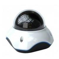 TD-8521D-IR1 Купольная антивандальная видеокамера с ИК-подсветкой до 15м