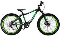 Велосипеды - ФЭТБАЙК  (fatbike) внедорожники