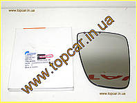Вкладыш зеркала левое Renault Logan I Tempest Тайвань 0180133433