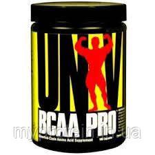 UniversalBCAABCAA Pro100 caps