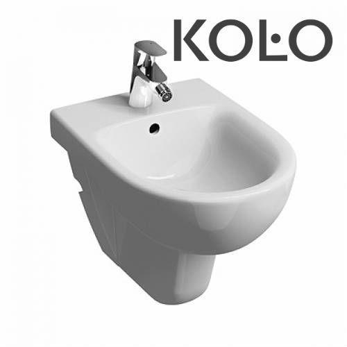 Биде подвесное KOLO Nova Pro